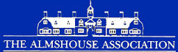 Almshouse Association Logo