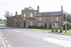 Cottenham Charities Almshouses
